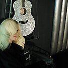 Madonna, Madame Tussauds NYC by Jane Neill-Hancock