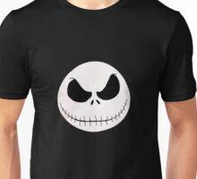 Jack Skeleton - Nightmares before Christmas Unisex T-Shirt