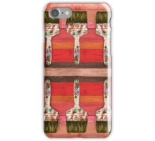 Persia Brush iPhone Case/Skin