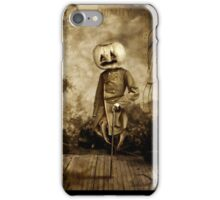 Lower Deadhorse Fall Festival And Nonchalant Balancing Competition of 1892 iPhone Case/Skin