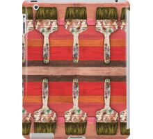 Persia Brush iPad Case/Skin