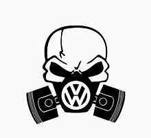 respirator vw T-Shirt