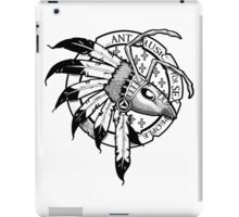 ANT MUSIC FOR SEX PEOPLE iPad Case/Skin