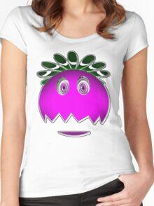 Goo Goo Eyes Women's Fitted Scoop T-Shirt