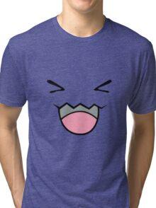Wobbuffet - Pokémon Tri-blend T-Shirt