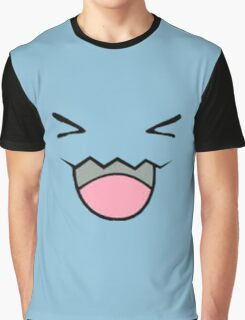 Wobbuffet - Pokémon Graphic T-Shirt