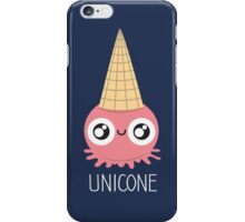 Unicone iPhone Case/Skin