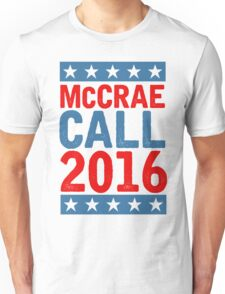McCrea / Call 2016 Presidential Campaign - Lonesome Dove  T-Shirt
