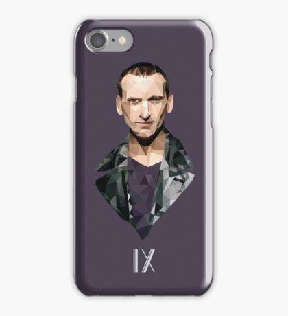 IX iPhone Case/Skin