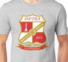 The Swindon Town Swoodilypoopers 2 Unisex T-Shirt
