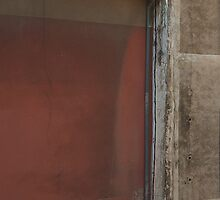 Architecture, Bonnieux, Provence, France by Marie Watt