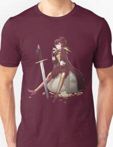 Anna Fire Emblem Design Unisex T-Shirt