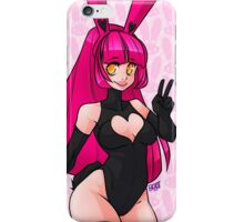 Milky Domme iPhone Case/Skin
