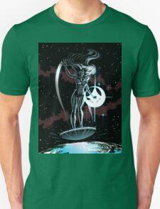 Lady Surfer T-Shirt