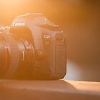 Canon 5D Mark 2 + Canon 35mm f/1.4 = Amazing Combo by Nicolas Goulet