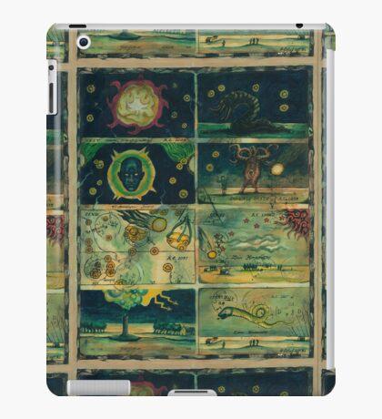 The Stars are Right iPad Case/Skin