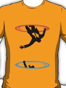 Draper Falls T-Shirt