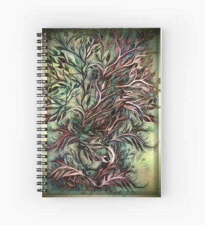 boundless Spiral Notebook
