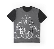 Magic and Myth Graphic T-Shirt