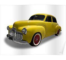 Holden - 1953 Sedan Poster