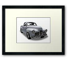 Holden - 1950 FX Pickup Framed Print