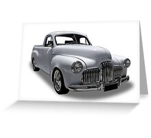 Holden - 1950 FX Pickup Greeting Card