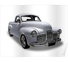 Holden - 1950 FX Pickup Poster