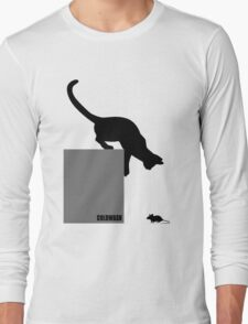 CAT & MOUSE Long Sleeve T-Shirt