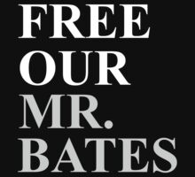 Mr. Bates by Inspire Store