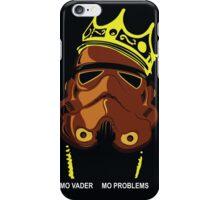 Star Wars V Notorious B.I.G iPhone Case/Skin