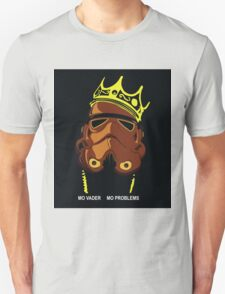 Star Wars V Notorious B.I.G T-Shirt
