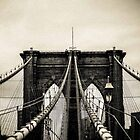 Brooklyn  by Brad Walsh