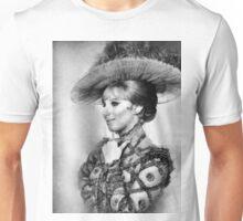 Barbara Streisand by John Springfield Unisex T-Shirt