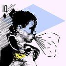 Poster hero 2 by Randi Antonsen