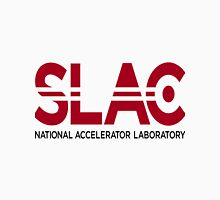 SLAC Logo for Light Colors Unisex T-Shirt