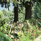 Minter Gardens, BC by cielleigh