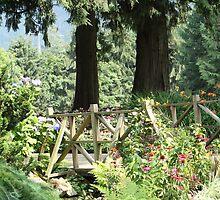 Minter Gardens, BC by cielleigh