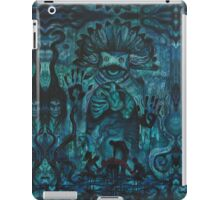 Katchina iPad Case/Skin