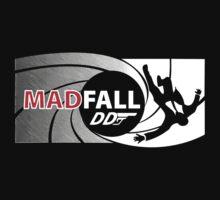 MADFALL by GreenHRNET