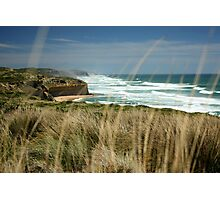 Gibson's Beach - Port Campbell NP VIC Photographic Print