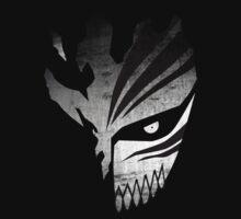 Ichigo's Mask by bertadp