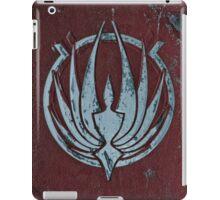 RED PHOENIX [Battlestar Galactica] for iPAD! iPad Case/Skin