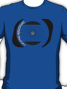 Hypersonic Cycling T-Shirt