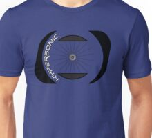 Hypersonic Cycling Unisex T-Shirt