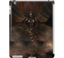 Angel of Death 001 iPad Case/Skin