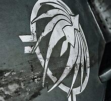 SIVER PHOENIX [Battlestar Galactica] for iPAD! by Filmart