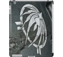 SIVER PHOENIX [Battlestar Galactica] for iPAD! iPad Case/Skin