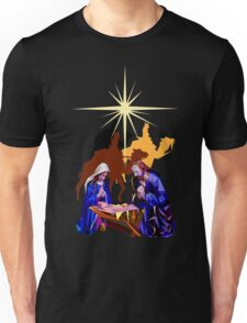 This Holy Night Unisex T-Shirt