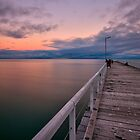 Semaphore Jetty by Mark Cooper
