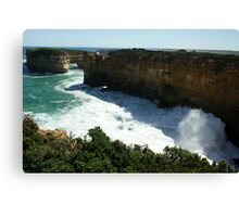 Loch Ard Gorge - Great Ocean Road VIC Canvas Print
